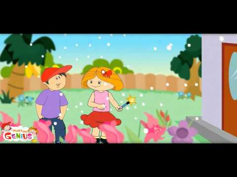 Water Cycle-Animation -2 Kids - www.makemegenius.com,one of the best Indian Education website