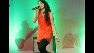 Mera mann Live by Suprabha kv in PESIT