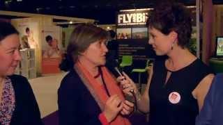 Ontdek samen met Geena Lisa de Goed Gevoel Ladies Fair 2014