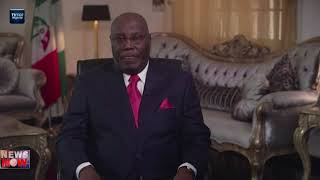Atiku launches Presidential campaign