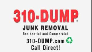 310-DUMP Junk Removal and Dumpster Rentals