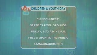 Keiki Corner: Children and Youth Day