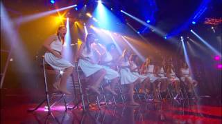 TV3 - Oh Happy Day - La vida és bella - GERIONA - OHD5 - Oh Happy Day