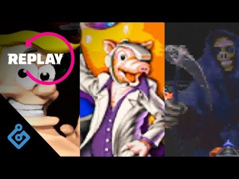 Replay – The 3DO Spectacular: Round 2
