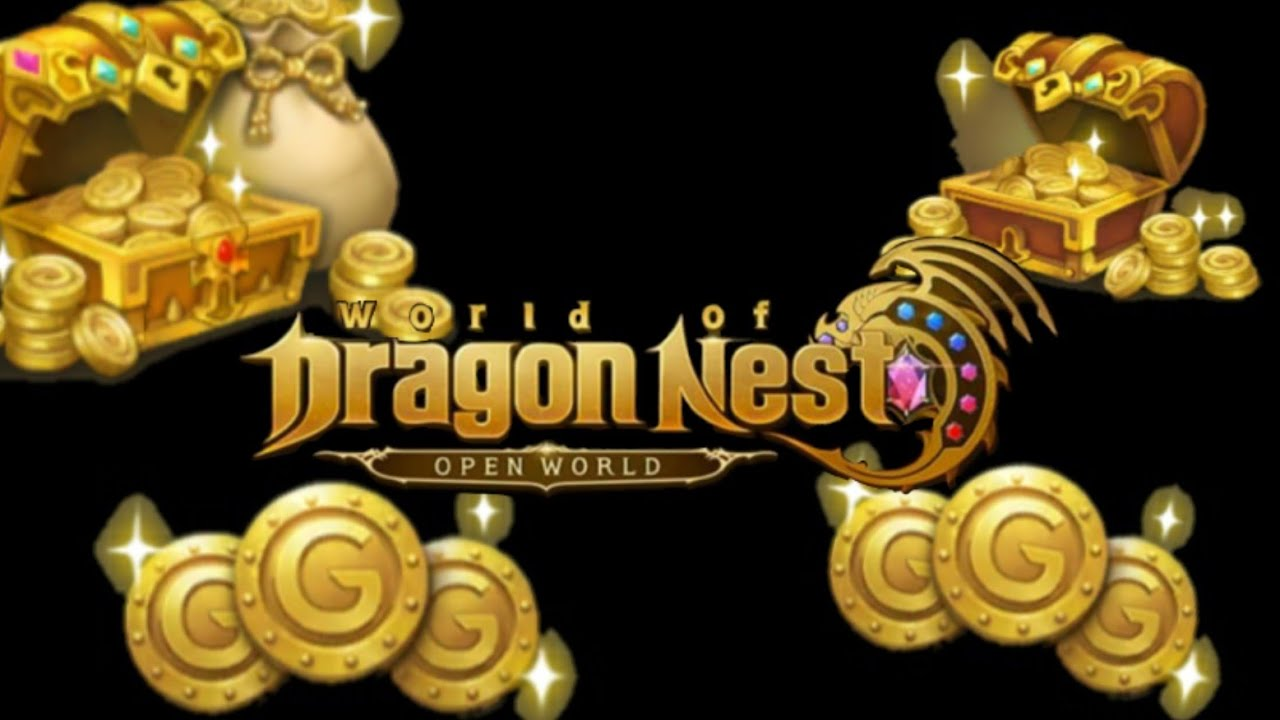 Dragon nest farming gold lvl 50 steroid side effects in children