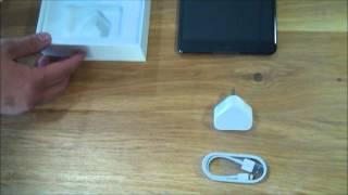 iPad mini Unboxing Thumbnail