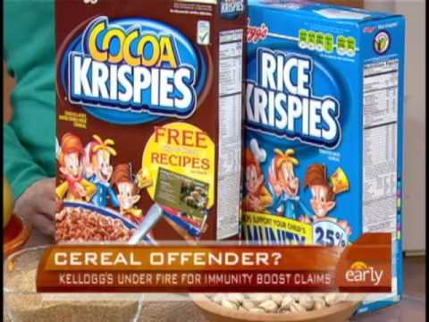 Fortified Food Reality