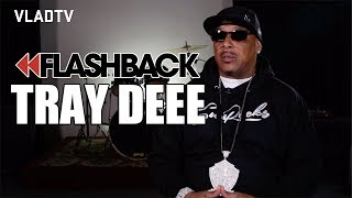 Tray Deee Predicted Feds Would Make Example Out of Tekashi (Flashback)