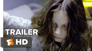 Queen of Spades: The Dark Rite Official Trailer 1 (2016) - Horror Movie HD