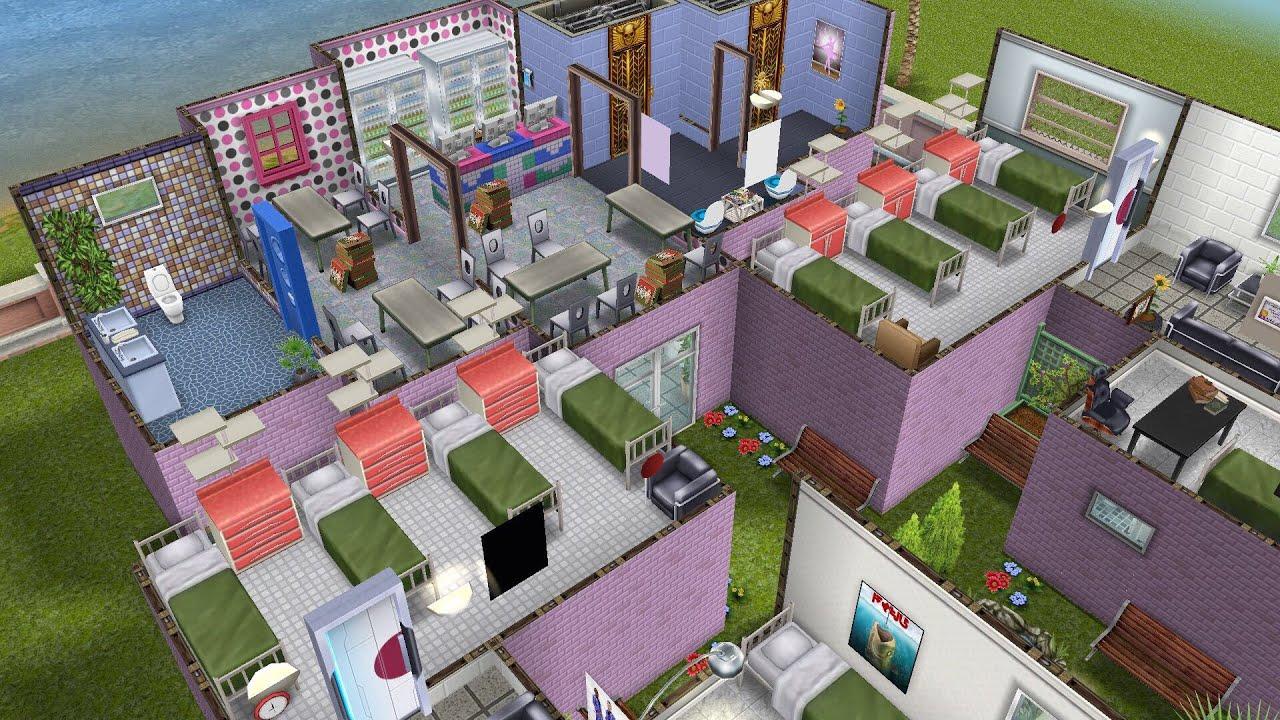 Sims Designer Home Freeplay