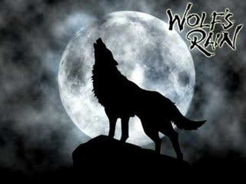 Wolf's Rain - Stray (Full)