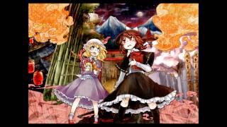 [東方Touhou Rock/Vocal]【例大祭Reitaisai 9】 真空のメランコリー