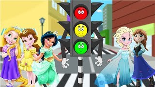 Traffic Signals Song