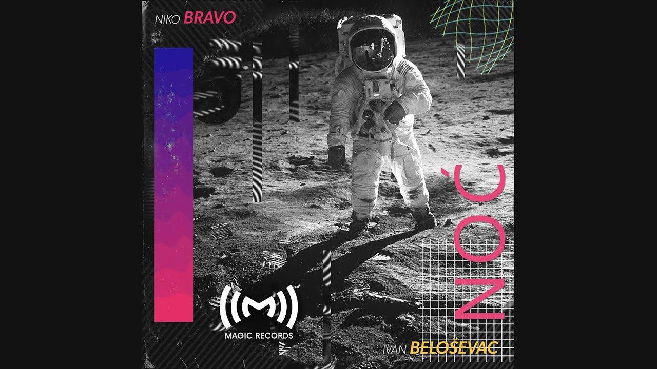 Niko Bravo feat. Ivan Beloševac - Noć