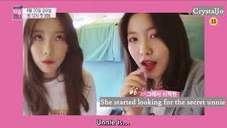 [ENG] Taeyeon & Yoona @ Secret Unnie with Yeri - Stafaband