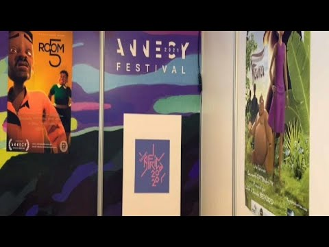Annecy festival honors African animation films