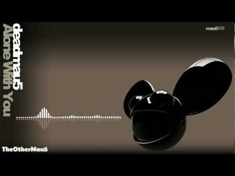 Deadmau5  Alone With You 1080p  HD