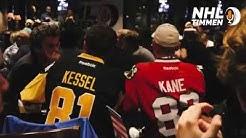 NHL-timmen live i Göteborg
