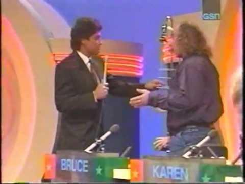 Match Game (1990), d