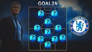 Символическая сборная «Челси» в XXI веке: от Чеха до Дрогба- GOAL24