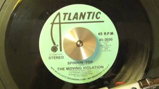 The Moving Violation - Spinnin
