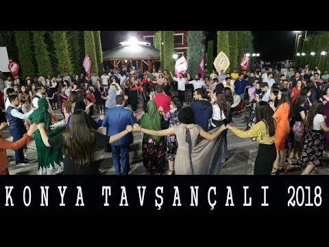 KONYA TAVŞANÇALI 2018 (Koma Serhad Halay Part 1)
