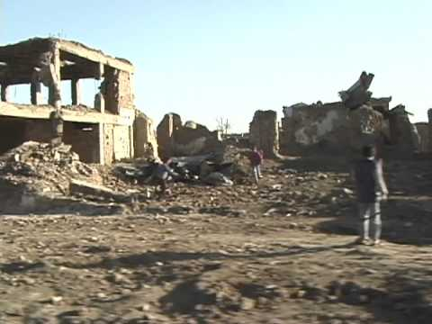 Afghanistan March 2003 Pt I