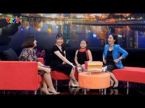 """MC Ốc Thanh Vân khẳng định: """"Điều Con Muốn Nói là chương trình dành cho trẻ em xúc động nhất tôi được tham gia"""""""