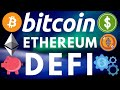 BCE Bitcoin Daily View 01-07-2020 MEGA Billion+ Volume ...
