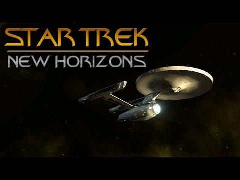 Star Trek New Horizons - Part 27 - Stellar Managment