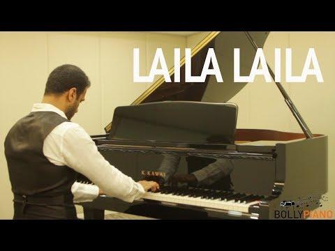 Laila Laila Advanced Piano Solo by Amit Trivedi | Bollypiano Cover Mp3
