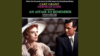 """Return To Villefranche (from """"An Affair To Remember"""")"""