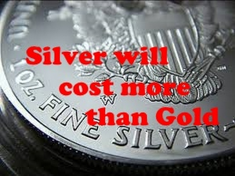 LATEST UPDATES - Experts Forecast: Silver will cost more than Gold