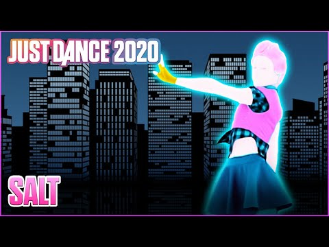 Just Dance 2021 - Salt by Ava Max | Fanmade Mashup