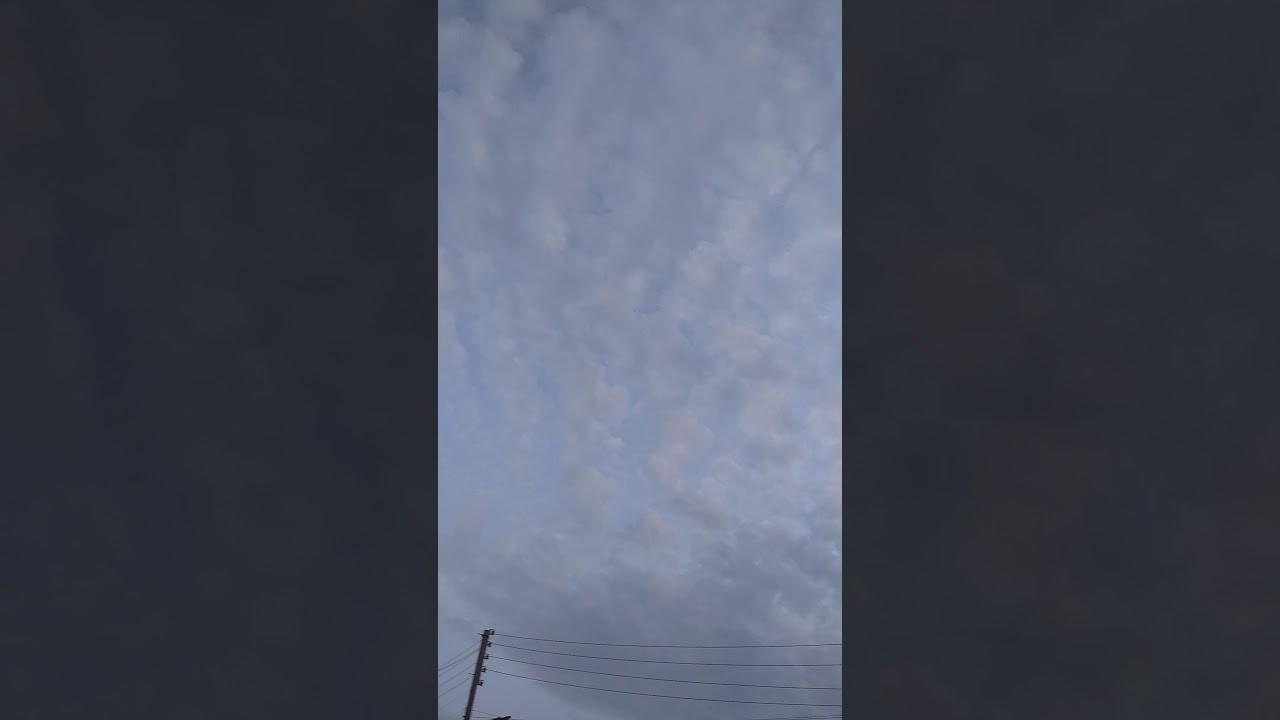 عبارات عن الغيوم