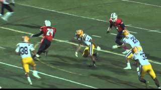 Berea-Midpark Titans Play of the Week Shawn Epps Touchdown (TWCSC Ohio) #TopPlaysOH