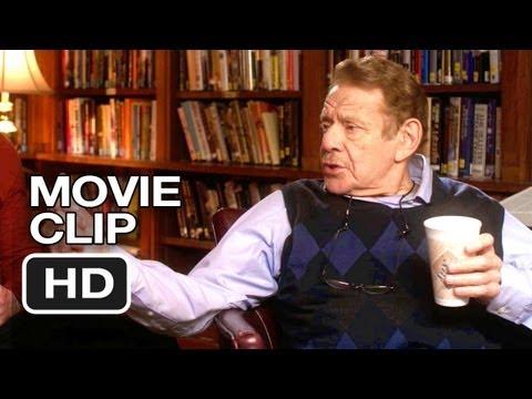 Excuse Me for Living Movie  1 2012  Tom Pelphrey, Christopher Lloyd Movie HD