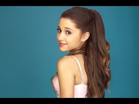 Ariana Grande - The Same Notes In 4 Different Octaves