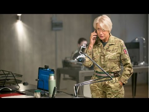 Eye In The Sky reviewed by Mark Kermode