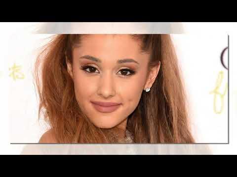 Ariana Grande cancela su actuación en los BRIT Awards a última hora por enfermedad.