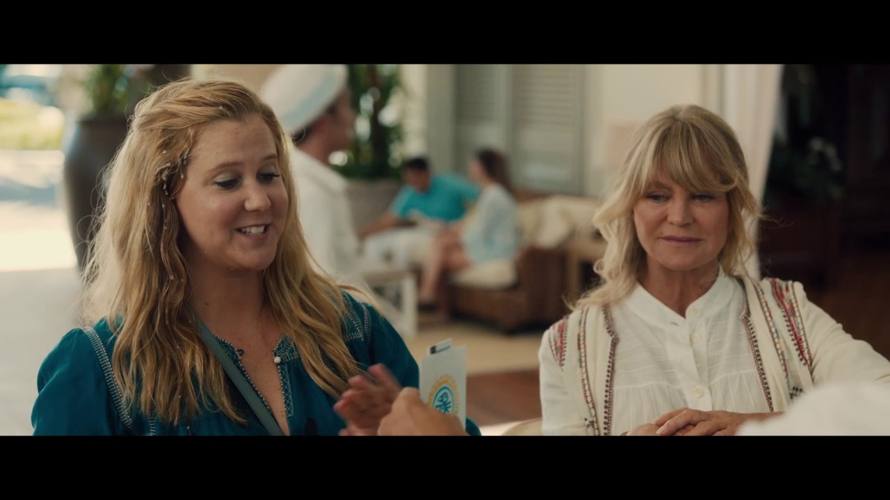 Download Snatched | 'Welcome' | Official HD Redband Clip 2017