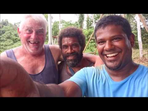 Solomon Island Trip 2016
