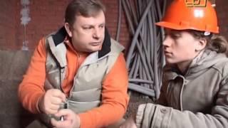 030 Строить не перестроить - Электрика и отопление в каменном доме