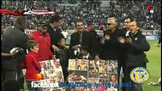 El Color de Pachuca vs Tigres 0-1 Cuartos de Final Liguilla 2011 [20-11-11]