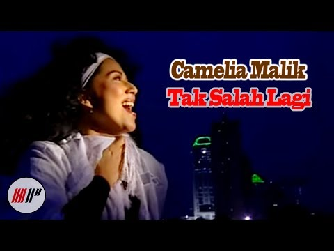 Camelia Malik - Tak Salah Lagi - Official Version