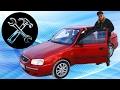[Автообзор] Hyundai Accent. Акцент на практичность и доступность.