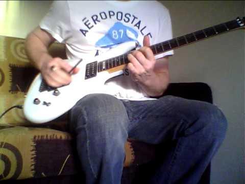 Ibanez JS Custom JS1000 Joe Satriani Signature 1997