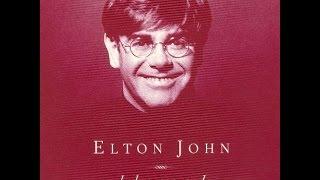 Elton John - Blessed (1995) With Lyrics!