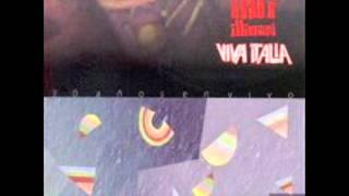 """Inti-Illimani - 2003 - """"Viva Italia"""""""
