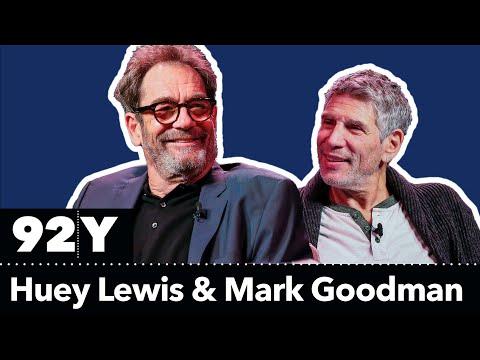 Huey Lewis with Mark Goodman: Weather